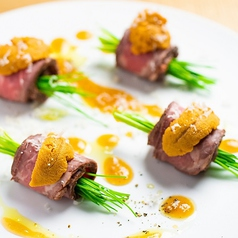 ONIWA オニワ SUMIBI&ITALIANのおすすめ料理1