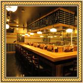 ろばた 焼鳥&串カツ たま アピア店の雰囲気3