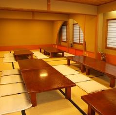 よし寿司 西川口店の雰囲気1
