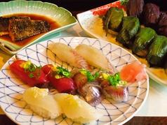 かなめ寿司の写真