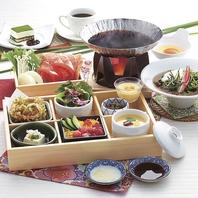 【ランチ営業】平日ランチ980円~/ランチ食べ放題1980円