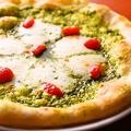 料理メニュー写真イタリアンバジル:バジルの風味が最高!