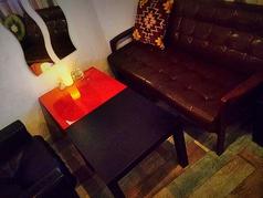 ルイーダのワイン食堂の雰囲気1