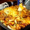 料理メニュー写真【話題】チーズタッカルビ