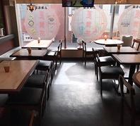 本店は中国にある上海料理店の『夏麺館』
