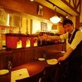 日本に2台しかないスプリッツァーマシン!女子会・誕生日に☆女性のお客様、フリー2H飲み放題が1280円!生ビールはもちろん、サングリアや自家製スプリッツァーもOK!!しかもお席はゆったり2.5時間です☆男性飲み放題も始めました☆