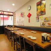 中華料理 嘉宴 糀谷店の雰囲気2