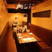 炭火居酒屋 炎 旭川2条店の雰囲気3