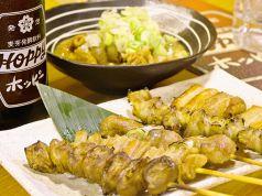 八天将 東田端店のおすすめ料理1