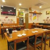 中華料理 嘉宴 糀谷店の雰囲気3