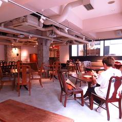 CHERRY BEANS CAFE チェリービーンズカフェの写真