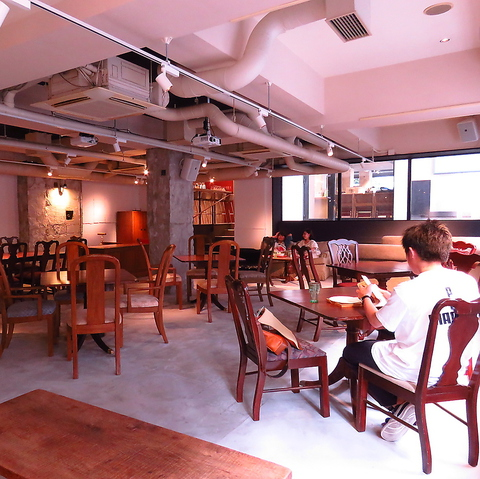 CHERRY BEANS CAFE(チェリービーンズカフェ)