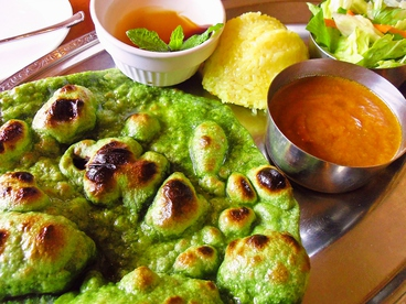インド料理 マサラ 百石店のおすすめ料理1