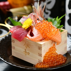 錦爽鶏と伊勢魚 居酒屋 八八 豊橋駅前店のおすすめ料理1