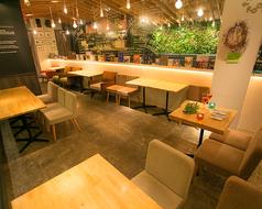 CHINCHOGE CAFE/BARのおすすめ料理1