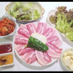 韓風食房おとわの写真