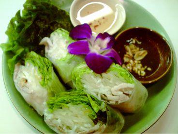 mon mon ca phe vietnam モンモンカフェのおすすめ料理1