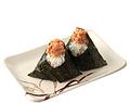 料理メニュー写真鮭