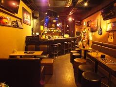 Bar Mission ミッションの写真