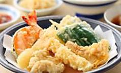 天ぷら一代 倉敷店の写真