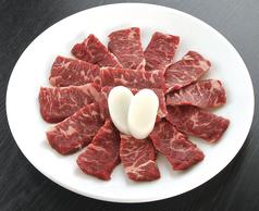 焼肉とうげん 新前橋店のおすすめ料理1