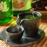 【全国・四国の日本酒】こだわりの日本酒取り揃えてます