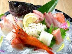 伊蔵 金沢のおすすめ料理1