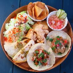 メキシカン 参道カフェのおすすめ料理1