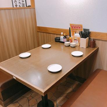 大衆食堂 安べゑ 浜松鍛冶町店の雰囲気1