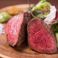 博多で食べる!【肉×ワイン】厳選した拘りの肉料理!!