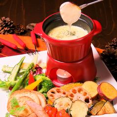 ラトゥ カフェ Ratu-Cafeのコース写真