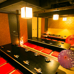 柚柚 yuyu 西新宿の雰囲気1