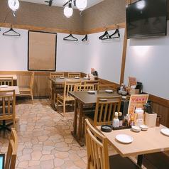 大衆食堂 安べゑ 浜松鍛冶町店の雰囲気3