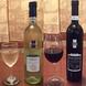 LAZIO期間限定☆気軽にワインを楽しもう♪