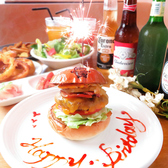 The Burger Stand N's ザ バーガー スタンド エヌズのおすすめ料理3
