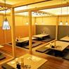 九州居酒屋ふうり 札幌パセオ店のおすすめポイント3