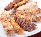 黄金の串 北18条店のおすすめ料理2