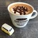 毎日挽きたてのコーヒーをお楽しみください。