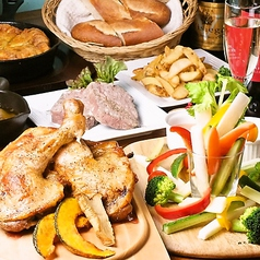 メゾン・ド・プルミエのおすすめ料理1