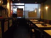 千葉餃子 ボンズの雰囲気2