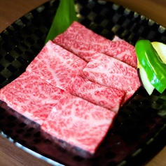 宮古島焼肉 火神 かがみのおすすめ料理1
