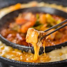 焼肉ヘルシーダイニング コサリウォン COSARIのおすすめ料理1