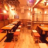 本厚木 肉寿司の雰囲気2