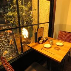 炭火焼き鳥 Kitchen ひよこ イースト 柏東口店の雰囲気1