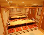 寿司茶屋 桃太郎 新宿店の雰囲気2