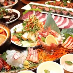 居酒屋一休 町田店のおすすめ料理1