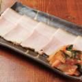 料理メニュー写真大阪鶴橋直送 蒸し豚