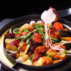肉バル酒場 カーニバルのおすすめ料理1