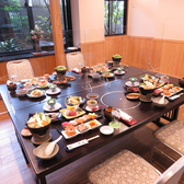 日本料理竹りんの雰囲気2