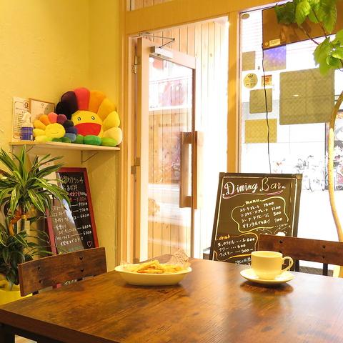 Sunday Diner(サンデー ダイナー)|店舗イメージ6